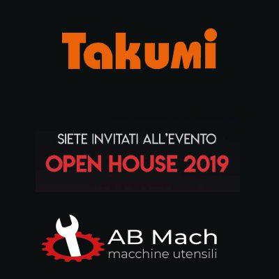 OPEN HOUSE 2019 DAL 20 AL 22 GIUGNO