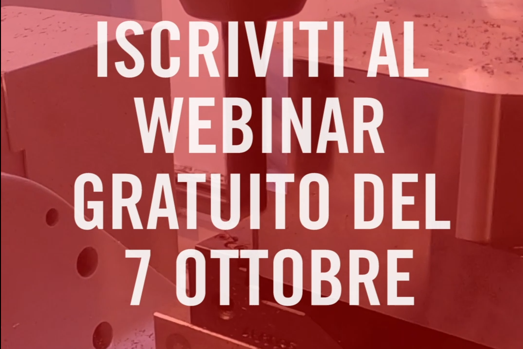 WEBINAR GRATUITO AB Mach-TopSolid CAD CAM e SECO del 07 Ottobre 2020
